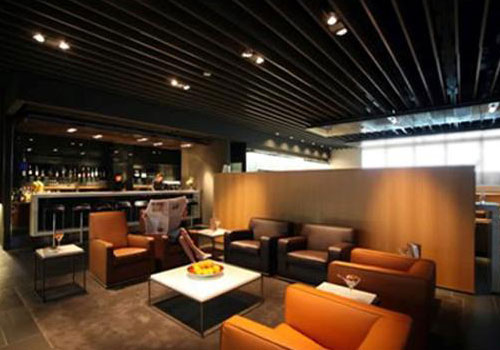 Lufthansa  Lounge – Lufthansa