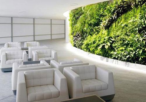 Qantas First Class Lounge, Sydney