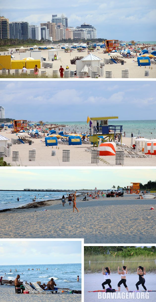 Miami Beach, South Beach