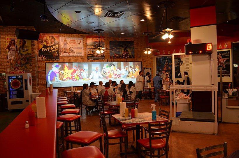 Heart Attack Grill em Las Vegas