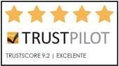 Avaliação Trust Pilot