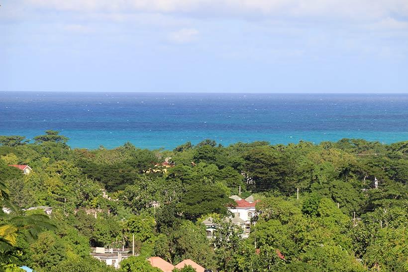 Hospedagem por 45 reais em Negril na Jamaica pelo Airbnb