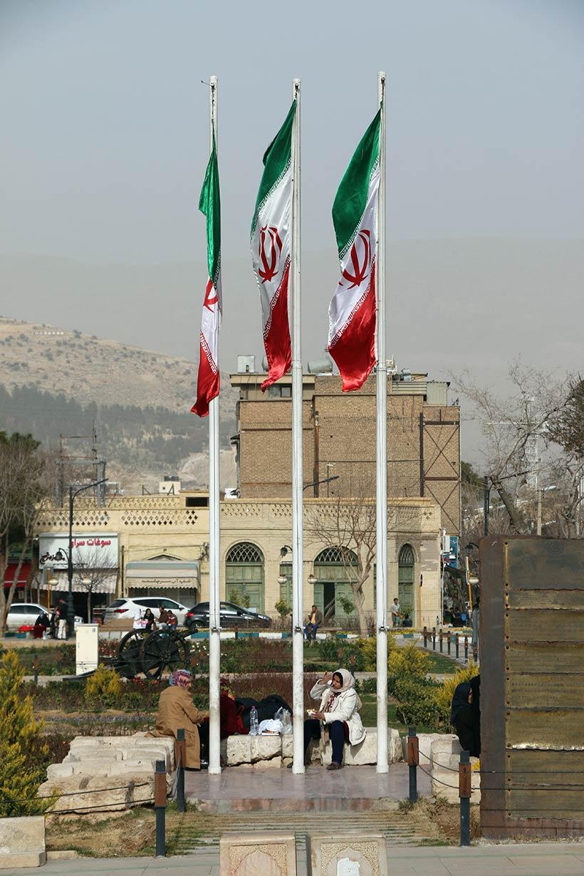 Quais cidades visitar no Irã?!