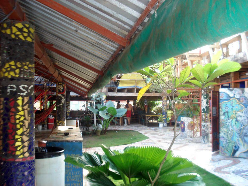 hostel em Puerto Viejo