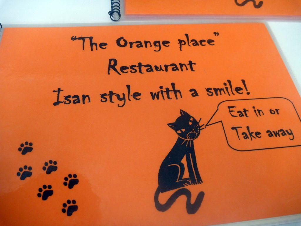 Restaurante em Koh Phi Phi