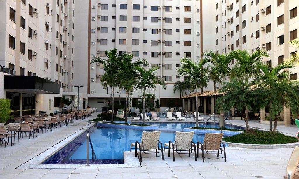 Hotel em Caldas Novas