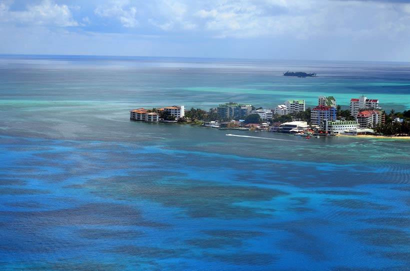 Ilhas do Caribe: San Andrés