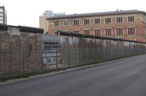 Queda do Muro de Berlim